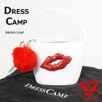 ドレスキャンプ バケットバッグ DRESS CAMP 土屋アンナ コラボレーションモデル dslu-5102