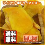 ドライマンゴー(フィリピン産)500g【送料無料】