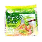 イトメン キャベツラーメン たんめん味 90g×5袋×18個入 / 3パック×6 /食品