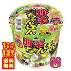 エースコック スーパーカップ ミニ 野菜ちゃんぽん 42g×12個 /食品