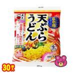 五木食品 五木庵天ぷらうどん 210g×30/箱 /食品