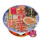 ショッピングサンヨー サンヨー食品 サッポロ一番 名店の味 青葉 中野本店 東京魚介豚骨醤油 116g×12個入 /食品