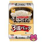 東洋水産 麦ごはん 160g×3個パック×8個入/箱 /食品