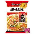 マルタイ 太麺皿うどん 151g×12個 /食品