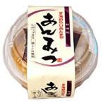 遠藤製餡 甘味処 あんみつ 250g×24個入 /食品