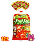 五木食品 3食入ナポリタン 477g×12/箱(食品)