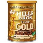 UCC 日本ヒルスコーヒー ヒルス ブレンドゴールド 缶283g×12個入 /食品