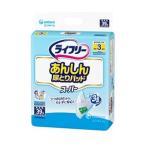 ユニチャーム  ライフリー 男性専用尿とりパッド スーパー 39枚入×4パック(介護用品)(HK)
