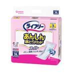 ユニチャーム  ライフリー 尿とりパッド スーパー 女性用 39枚入×4パック(介護用品)(HK)