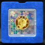 2002 FIFAワールドカップ記念 1万円金貨幣 プルーフ貨幣セット 平成14年
