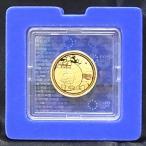 2005年 日本国際博覧会(愛知万博)記念 1万円金貨幣 プルーフ貨幣セット 平成14年