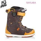 2014-2015 DEELUXE【RAY LARA TF/DENIM】22.5cm ディーラックス スノーボード ブーツ