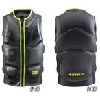 2015 HYPERLITE【ARSENAL COMP】ハイパーライト ライフジャケット