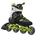 インラインスケート K2 2016 Alexis BOA ケーツー ボアシステム