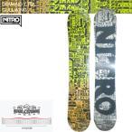 2015/2016NITRO【DEMAND LTD GULLWING/152】ナイトロ