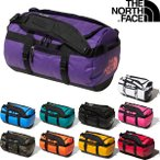THE NORTH FACE/BC Duffel XS/NM81816