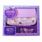 筆箱 DIY ペンケース セット smiggle スミグル  Daydream Diy Kit Pencil Case (Lilac) (送料無料 宅配便)プレゼント 女の子
