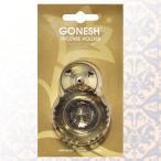 GONESH/ガーネッシュ【香立 Mesh Brass(メッシュ・ブラス) 】gns-033