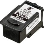 ((エコリカ)) BC-340 互換 リサイクルインク ECI-C340B-V  [ブラック] ecorica