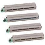 ((特価品)) ((4色セット))    IPSiO SP トナー C710   リサイクルトナー  リコー  /R17