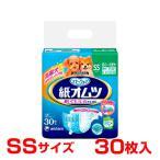 ショッピングオムツ ユニ・チャーム ペット用 紙オムツSS 30P (犬用おむつパンツ)