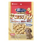 銀のさら 犬用おやつ きょうのごほうび プチごほうびパン ミルク味 100g 国産 正規品
