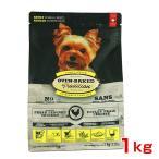 オーブンベイクドトラディション OVEN-BAKED TRADITION プレミアム ドッグフード ドライ アダルト 成犬用 チキン味 1kg 正規品
