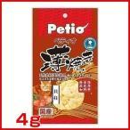 ペティオ [Petio] ヤマヒサ 薄焼き貝柱4g 4903588111938 / #w-123325