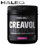 HALEO CREAVOL BLACK OPS(ハレオクレアボル ブラック)グレープフルーツ