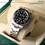 ロレックス ROLEX サブマリーナデイト Submarina Date 116610LN 保護シールあり 新品
