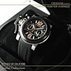 グラハム(GRAHAM)時計 クロノファイター オーバーサイズ ナイトレンジャー