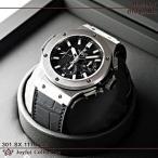 ウブロ ビッグバン スティール 44mm 301.SX.1170.GR 新品。 オートマティック ブ...