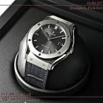 ウブロ(HUBLOT)時計 クラシックフュージョン チタニウム レーシンググレー 511.NX.7071.LR 新品
