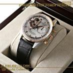 ゼニス(ZENITH)時計 エルプリメロ クロノマスター パワーリザーブ 51.2080.4021/01.C494