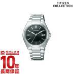 シチズンコレクション CITIZENCOLLECTION ソーラー  メンズ 腕時計 BM6661-57E