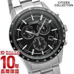 シチズンコレクション CITIZENCOLLECTION エコドライブ ソーラー  メンズ 腕時計 BL5594-59E