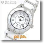 フォリフォリ FolliFollie    腕時計 WF4T0015BDW