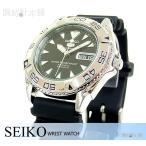 セイコー5 逆輸入モデル SEIKO5 5スポーツ 自動巻 SNZB33J2 メンズ