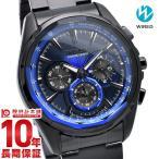 セイコー ワイアード SEIKO WIRED リフレクション REFLECTION 10気圧防水 クロノグラフ AGAV102 [正規品] メンズ 腕時計 時計