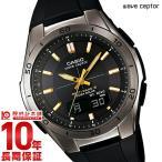 カシオ ウェーブセプター CASIO WAVECEPTOR ソーラー電波  メンズ 腕時計 WVA-M640B-1A2JF(予約受付中)