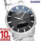 カシオ リニエージ CASIO LINEAGE ソーラー電波  メンズ 腕時計 LCW-M170D-1AJF(予約受付中)
