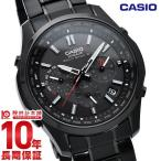 カシオ リニエージ CASIO LINEAGE ソーラー電波  メンズ 腕時計 LIW-M610DB-1AJF(予約受付中)