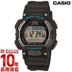 カシオ スポーツギア CASIO SPORTS GEAR ソーラー  ユニセックス 腕時計 STL-S300H-1AJF(予約受付中)