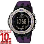 カシオ プロトレック ソーラー電波 PRW-3100-6JF PROTRECK