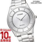 シチズンコレクション CITIZENCOLLECTION エコドライブ ソーラー  メンズ 腕時計 BJ6480-51A