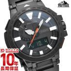 カシオ プロトレック マナスル ソーラー電波 PRX8000YT1JF