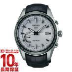 セイコー アストロン GPS ソーラー電波 100m防水 SBXB093