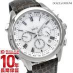 セイコー ドルチェ エクセリーヌ 腕時計 メンズ DOLCE & EXCELINE ソーラー電波 SADA039