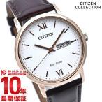 シチズンコレクション CITIZENCOLLECTION エコドライブ ソーラー  メンズ 腕時計 BM9012-02A