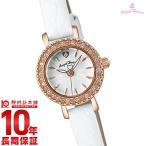ショッピングハートゴールド エンジェルハート 腕時計 Eternal Crystal ピンクゴールド スワロフスキーエレメンツ ET21P-WH 時計 レディース